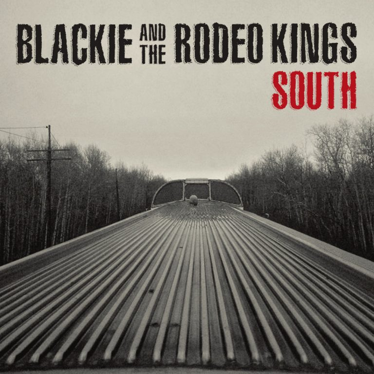 Blackie and the Rodeo Kings - File Under: Music